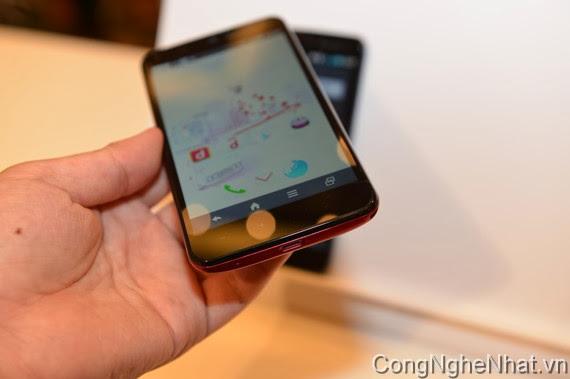 điện thoại nhật SH01F- SHARP AQUOS PHONE ZETA SH-01F