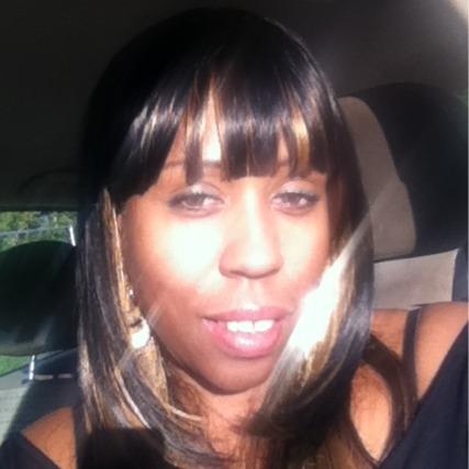 Kimberly Montgomery