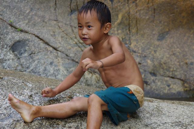 Blog de voyage-en-famille : Voyages en famille, En route pour Paï