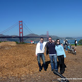 San Francisco with Roma