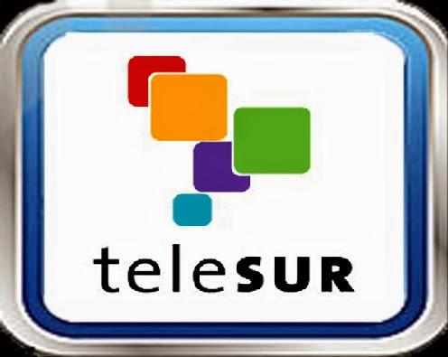 VER TELESUR EN VIVO POR INTERNET ONLINE