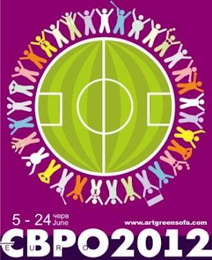 групова виставка Євро 2012