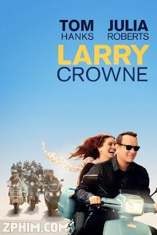 Làm Lại Cuộc Đời - Larry Crowne (2011) Poster