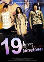 19 Nineteen
