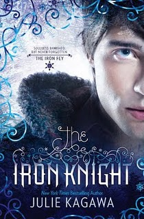 The Iron Knight — Julie Kagawa