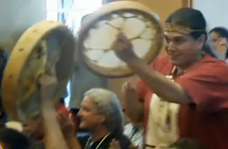 Seattle City Council Passes Indigenous Peoples' Day Resolution