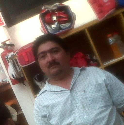 Manuel Ortegon