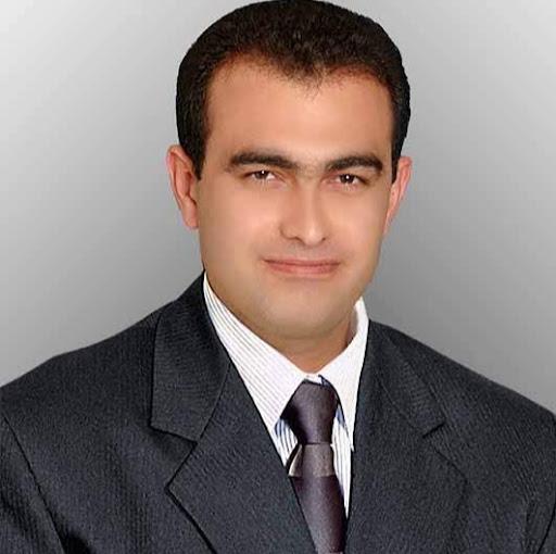 Mehmet Ali Nuzumlali