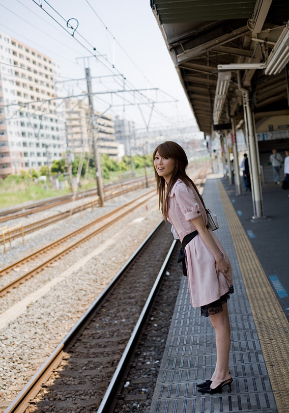 Rika Sakurai, Sakurai Rika, 桜井梨花, さくらいりんか