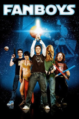 Fanboys (2009) BluRay 720p HD Watch Online, Download Full Movie For Free