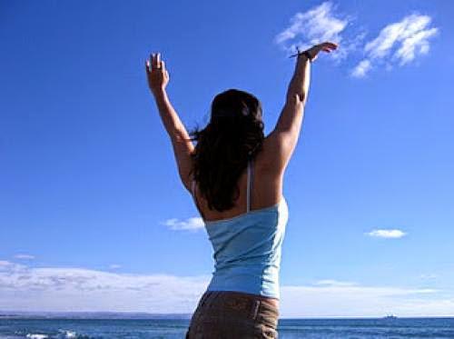Secret Formula For Building Self Confidence