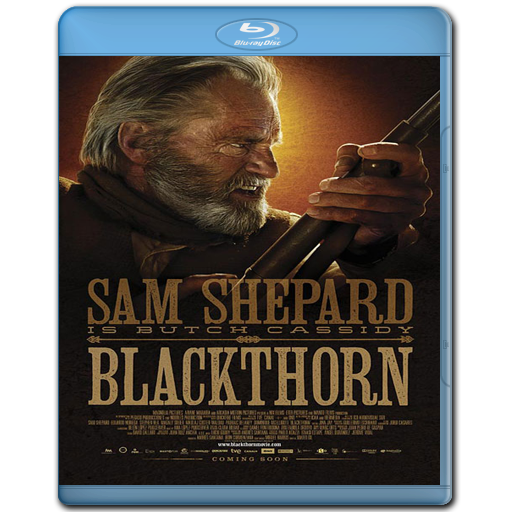 Blackthorn: Sin destino - BRRip 720p - Castellano