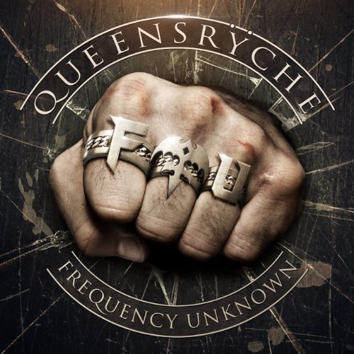 Download – CD Queensryche – Frequency Unknown – 2013