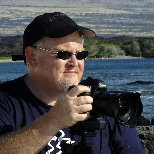 Scott Mead