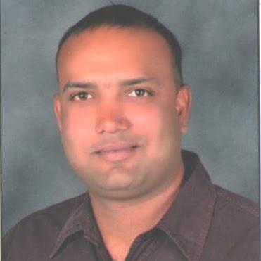 Nitesh Varma Photo 15