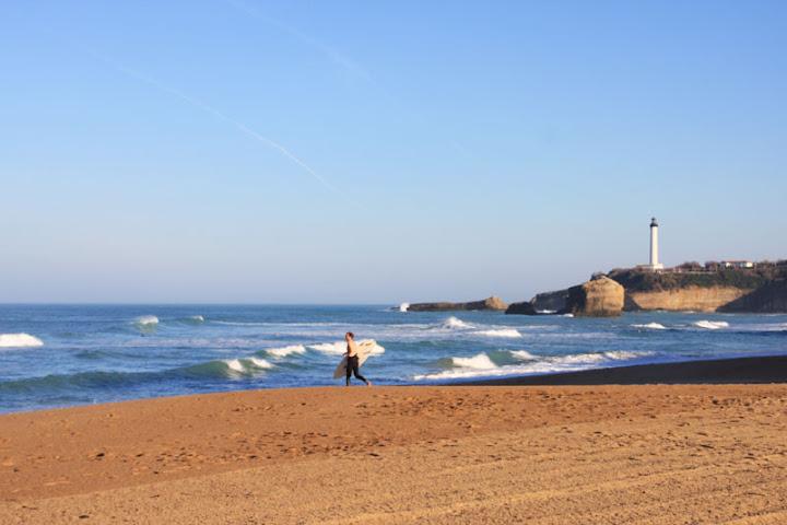 douceur de vivre biarritz et au pays basque. Black Bedroom Furniture Sets. Home Design Ideas