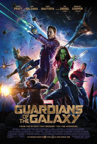 Guardians of the Galaxy รวมพันธุ์นักสู้พิทักษ์จักรวาล HD [พากย์ไทย]