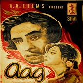 Aag (Original Motion Picture Soundtrack)