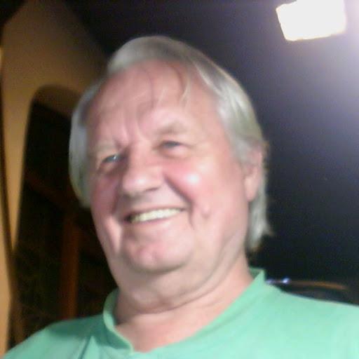 Dieter Hormuth