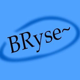 BlueRyse~ photos, images