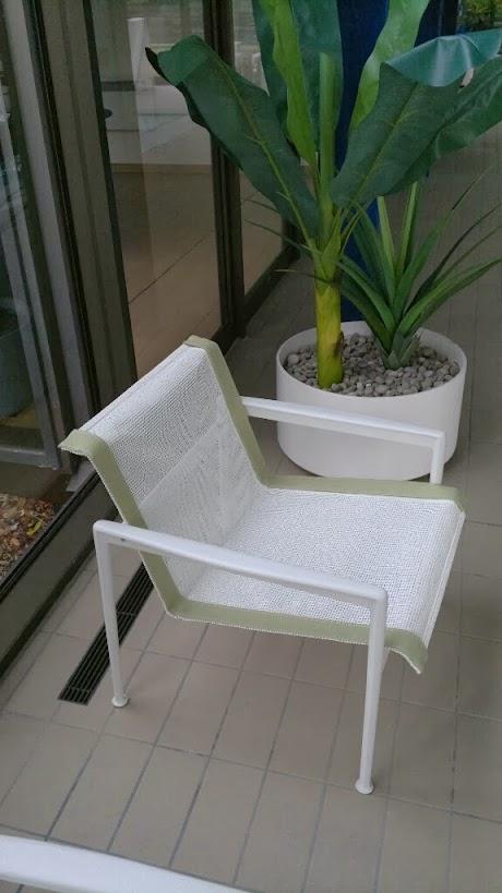 Richard Shultz Chairs