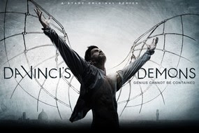 Da Vinci's Demons 1x05 - The Tower