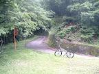 東京多摩地区自転車ガイドのタイトルに使用されている写真@@@512@@@384