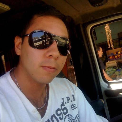 Joao Cruz Photo 10