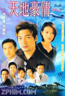 Thử Thách Nghiệt Ngã 2 - At the Threshold of an Era 2 (2000) Poster