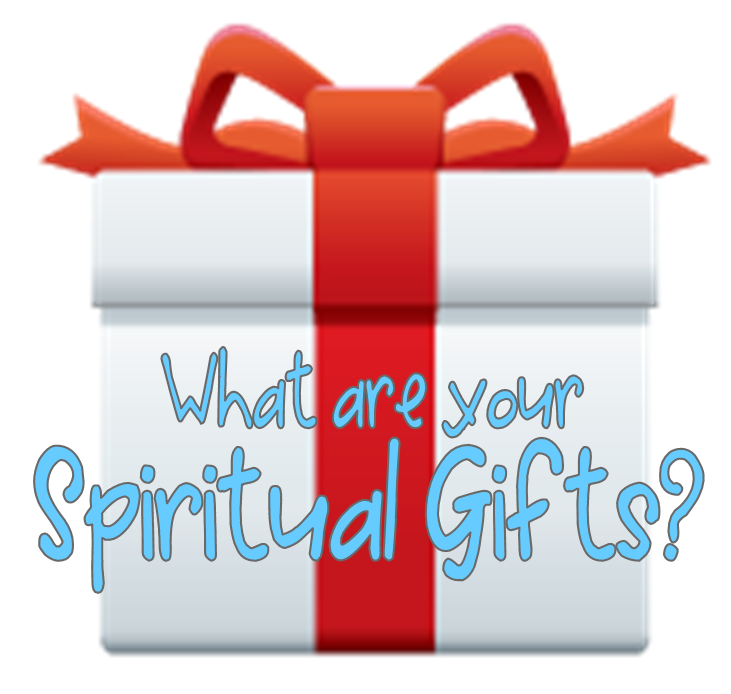 how to find your spiritual gifts from god