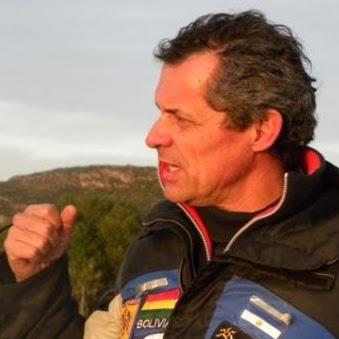 Jorge Estenssoro