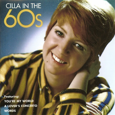 Cilla Black ~ 2005 ~ Cilla In The 60's