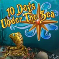 10 Days Under The Sea cover