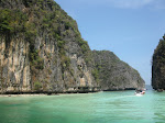 Railay: Koh Phi Phi Ley