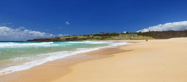 South Coast- Distrito Federal Australiano
