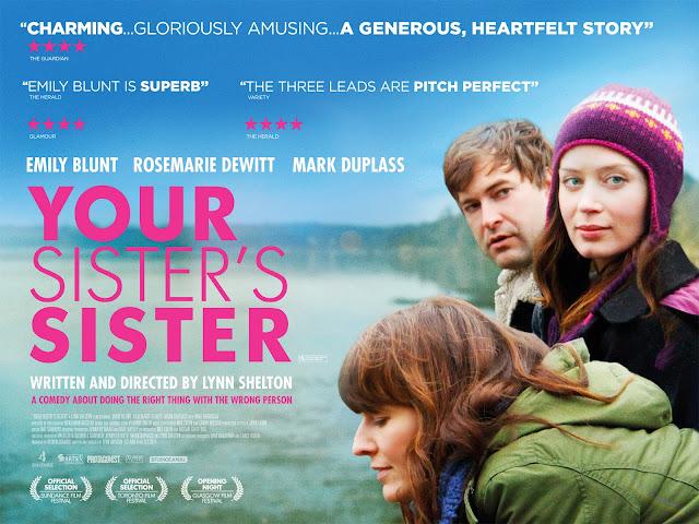 Η Αδερφή Της Αδερφής Σου Your Sister's Sister Wallpaper
