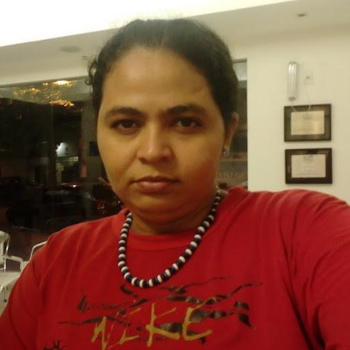 Karla Correa