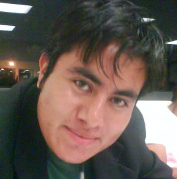 Angel Trejo