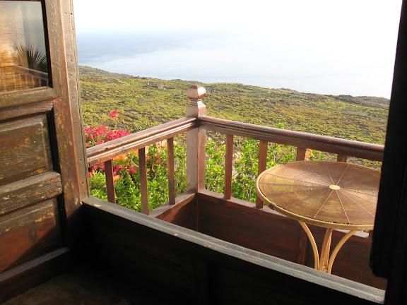 Isla de La Palma (Canarias)