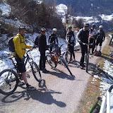 Mittelvinschgauer Trailrunde am 02.04.2010