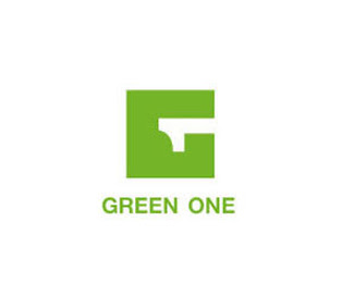 Green One Logo