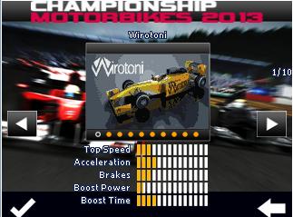 Championship Racing 2013 [By Baltoro Game] CPR1