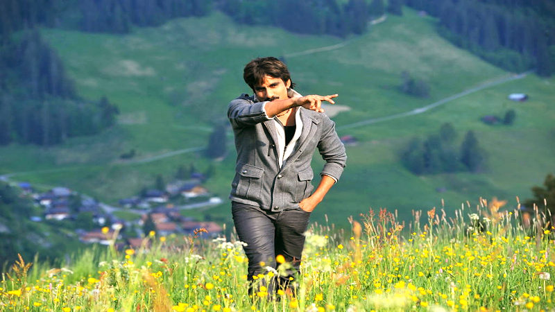 Ravi teja hd wallpaper