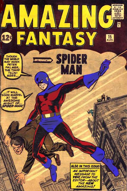 "Jack Kirby: ""Stan Lee era una peste"" Byrne_amazing_fantasy_15"