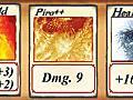Jogo Maganic Wars 2