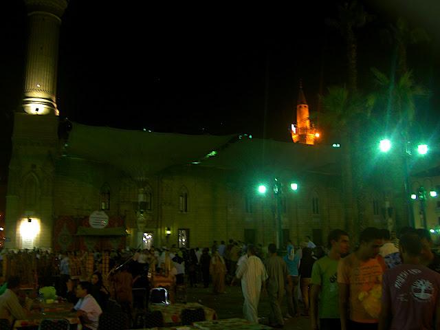 صور رمضان فى القاهرة بين الحسين ومسجد عمر  (( خاص لأمواج )) PICT2685