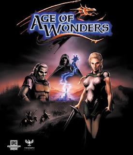Age+of+Wonders Age of Wonders