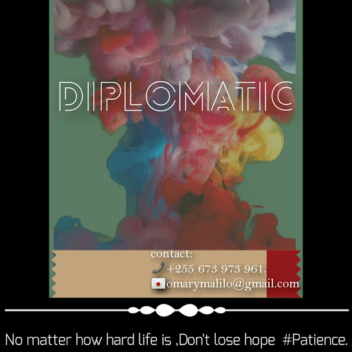 Diplomatic Belliever