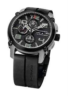 Porsche Design P'6930 Chronograph Watch