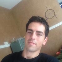 Joshua Chalmers-Quigley's avatar